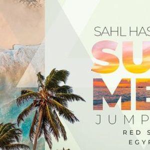 Sahl Hasheesh Summer Jump-Off