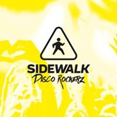 Sidewalk-Coverband