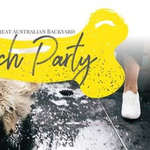 Great Aussie Pooch Party by Ray White Townsville