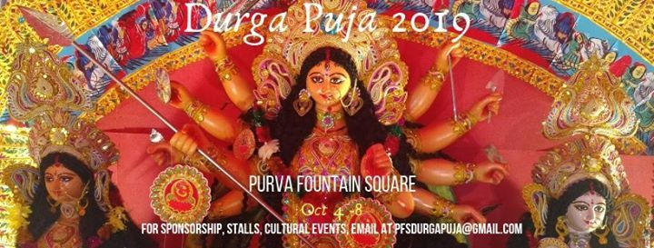 Durga Puja Udbodhoni Anusthan events in the City  Top Upcoming