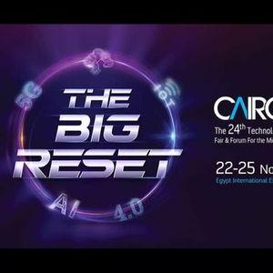 Cairo ICT -