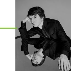 Rising Stars Series  Alexei Melnikov