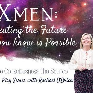 Xmen Energy Series Creating the Future you know is possible