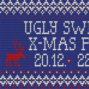 Ugly Sweater X-Mas Party FR 20.12.