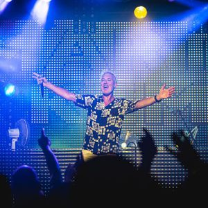 Martin Kemp The Ultimate Back to the 80s DJ Party