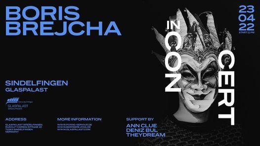 Boris Brejcha in Concert 2022 - Sindelfingen (Stuttgart), 23 April   Event in Sindelfingen   AllEvents.in