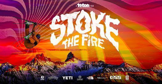 TGR's Stoke the Fire - Dunedin   Event in Dunedin   AllEvents.in