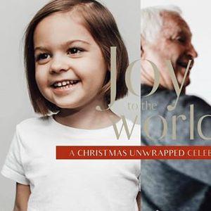 A CHRISTMAS UNWRAPPED CELEBRATION