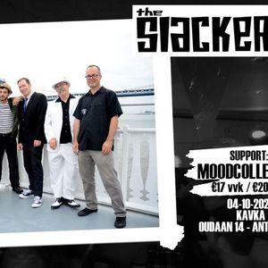 The Slackers (USA)  MoodCollector