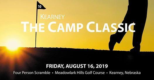 Kearney Camp Classic Golf Tournament