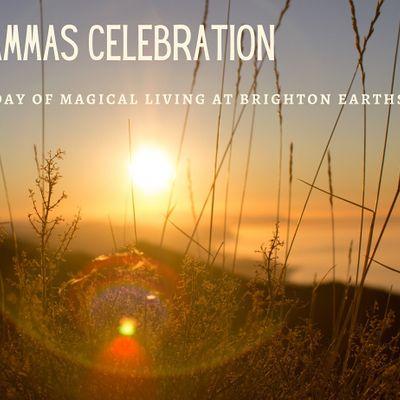 Lammas Celebration