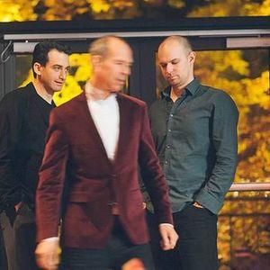 The Rick Hollander Quartet ft. Brian Levy