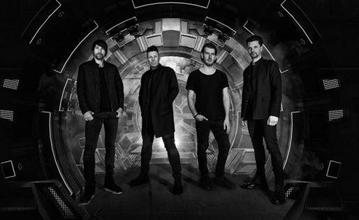 U2 Experience - Crystal Dream AFGELAST