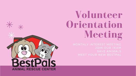 Volunteer Meeting | Event in Holland | AllEvents.in