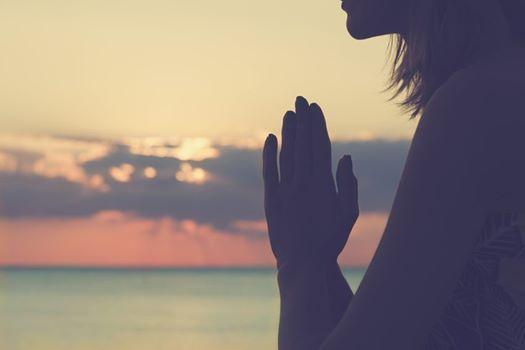 Online - Free Community Meditation via Facebook Live