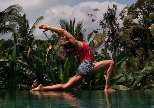Ashtanga & Vinyasa Krama Weekend Workshop with Tiffany Fleetwood-Bird
