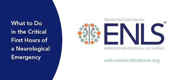 Open ENLS Course NCS 17th Annual Meeting