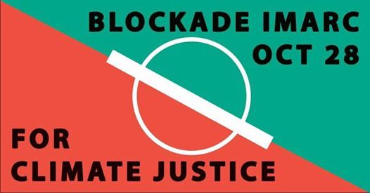 Blockade IMARC 2019