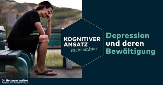 Depression und deren Bewältigung, 15 May   Online Event   AllEvents.in
