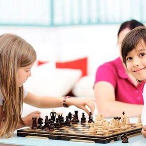 Atelier SAH (6 - 8 ani) - online