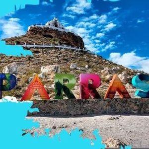 Barrancas del Cobre  Tour Areo