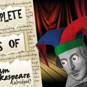 The Complete Works of William Shakespeare (Abridged)