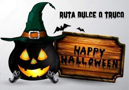 Ruta Dulce o Truco, 30 October | Event in Otavalo | AllEvents.in