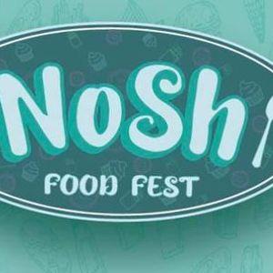 NOSH Food Fest March 2021