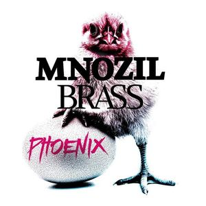 Mnozil Brass Phoenix  Weimarhalle (Ersatztermin)