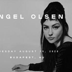 Angel Olsen A38 Haj