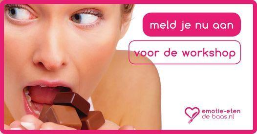 Workshop Mindful Chocola Eten in Den Haag, 5 November   Event in The Hague   AllEvents.in