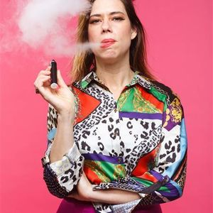 Lou Sanders Say Hello To Your new Step-Mummy