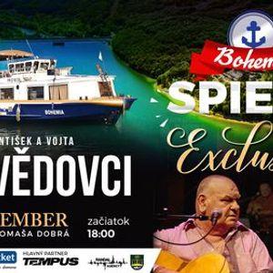 Bohemia spieva Exclusive  Nedvdovci