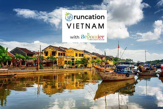 Runcation Vietnam