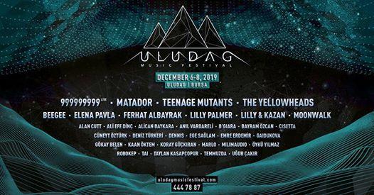 Uluda Music Festival