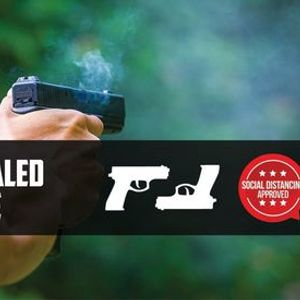 Tennessee Concealed Carry Handgun Permit Class  Franklin TN