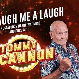 Tommy Cannons Laugh Me A Laugh