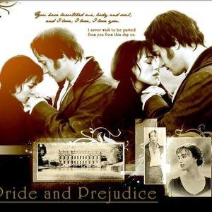 in nh Kinh in Pride and Prejudice (Kiu Hnh v nh Kin) 2005