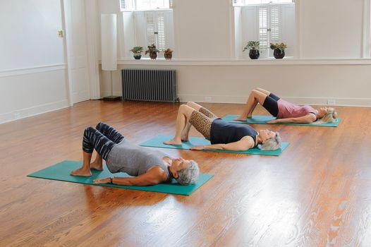 Restore Your Core®  Foundations: 6 Week Series In-Studio and Virtual, 7 November   Event in Carlisle   AllEvents.in