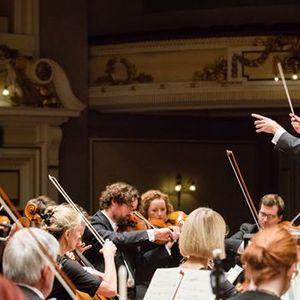 Royal Scottish National Orchestra  Muziekgebouw Eindhoven