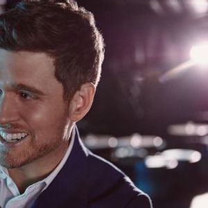 An Evening with Michael Buble in Concert