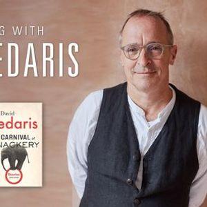 Baltimore MD An Evening with David Sedaris