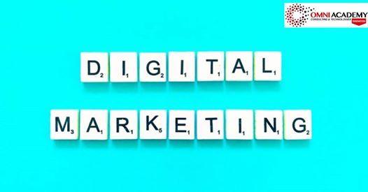Digital Marketing Courses Online - Social MediaEmail [online]