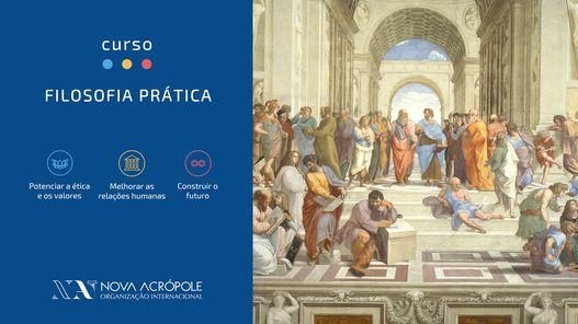 Curso de Filosofia Prática - online (Lisboa), 16 April | Event in Lisbon | AllEvents.in