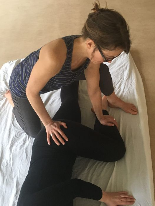 Thai yoga massage introductory workshop (covid secure!), 24 April   Event in Cheltenham   AllEvents.in