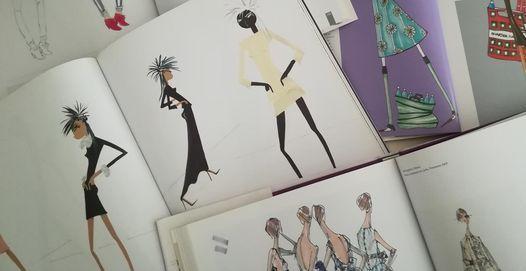 Lezioni su misura unintroduzione al disegno di moda