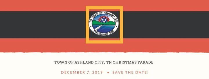 Ashland Christmas Parade 2019.Town Of Ashland City Tn Christmas Parade