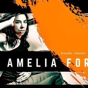 Amelia Ford Live at Rhinelander Brewing Co.