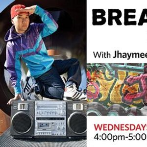 Breakdancing Classes for Kids (Ages 6-10)