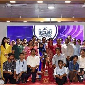 3rd English Olympiad Selection Round Bangladesh